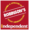 Robinson's Independent Grocer